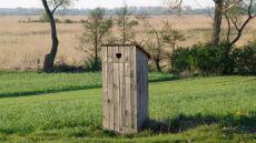 Ekologia: nowoczesna toaleta bez wody i prądu