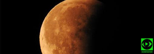 Zaćmienie Księżyca na Waszych zdjęciach