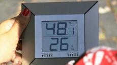 Tropikalne upały nie opuszczają Słowacji, ale weekend przyniesie ochłodzenie