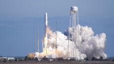 Prywatna rakieta poleciała. Niebawem będzie pracować dla NASA