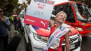 Jest najlepsza na świecie, bo bieganie ją uszczęśliwia. Rozmowa z Dominiką Stelmach