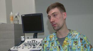 Łukasz Rawicki o wypadku i stanie zdrowia lemura Juliana
