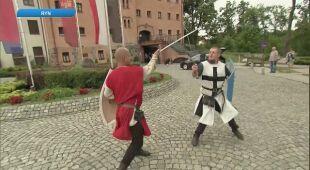 Franciszek Rodak o średniowiecznych biesiadach
