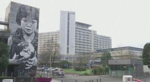 We Francji w sobotę stwierdzono trzy przypadki zakażenia